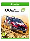 WRC 6 (XB1) [Importación Inglesa]