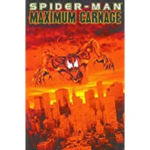 Spider-Man: Maximum Carnage TPB (Spider-Man (Marvel))