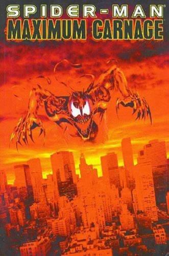 Spider-Man Maximum Carnage (Spider-Man (Marvel))