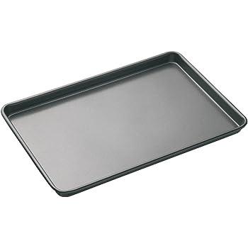 Kitchen Craft Master Class, Teglia antiaderente per forno, 40 cm x 27 cm