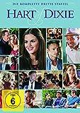Hart of Dixie - Die komplette dritte Staffel [5 DVDs] - Leila Gerstein
