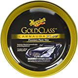 Meguiar's G7014J Gold Class Carnauba Plus Paste Wax (311 ml)