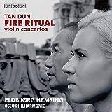 """Violin Concerto """"Rhapsody & Fantasia"""": Ia. Rock the Violin in Rhapsody. Hip-Hop"""