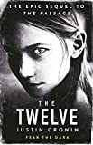 The Twelve (Passage Trilogy 2)
