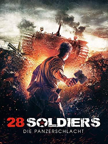 28 Soldiers: Die Panzerschlacht
