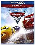 Cars 3 [Blu-Ray]+[Blu-Ray 3D] [Region B] (English audio. English subtitles)