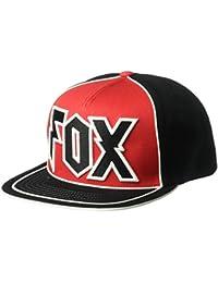 Cappellino Snapback Big Letters FOX cappellino baseball cap snapback cap 37a69b443aac