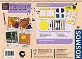 Kosmos 604042 - AllesKönnerKiste, Strick- und Knüpfmaschine von Kosmos