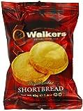 Walkers Highlander Shortbread 40 g (Pack of 24)