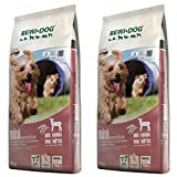 Bewi Dog 2 x 12,5 kg Mini Sensitive