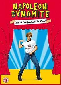 Napoleon Dynamite (Special Edition) [DVD] [2004]
