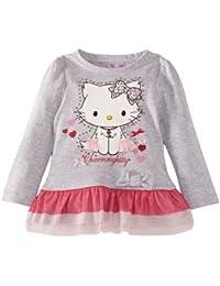 Charmmy Kitty HM1182 Girl's T-Shirt