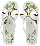 Ted Baker Womens Suzie Open Toe Sandal