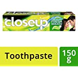Closeup Deep Action Lemon Mint Gel Toothpaste 150 g