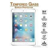 MOUKOU Vetro Temperato iPad Mini 4 Pellicola Protettiva 2 PACK in Vetro Temperato Screen Protector Film Ultra Resistente per iPad mini4 immagine
