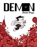Demon. [3] | Shiga, Jason, (1976-....). Auteur