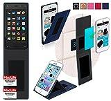 Hülle für Amazon Fire Phone Tasche Cover Case Bumper   Blau   Testsieger