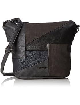 Tamaris Damen Bimba Crossbody Bag Umhängetasche, 12x27x25 cm