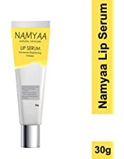 Namyaa Natural Lip Serum For Lip Lightening/Brightening/Toning/Moisturizing, 30 g