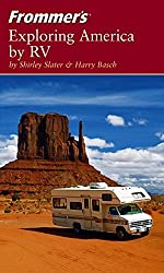 Frommer's Exploring America by RV (Frommera?2s Complete Guides) by Shirley Slater (2004-03-23)