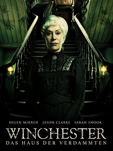 Winchester - Das Haus Der Verdammten [dt./OV] -