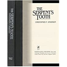The Serpent's Tooth by Christopher P. Andersen (1987-06-01)