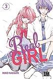 Lire le livre Real Girl T03 gratuit