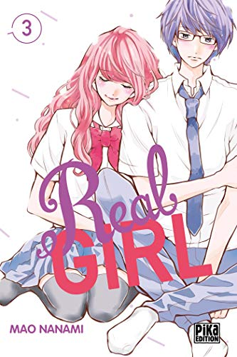 Real Girl Edition simple Tome 3