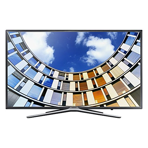 Samsung UE49M5520AK 49' Full HD Smart TV Wi-Fi Titanio