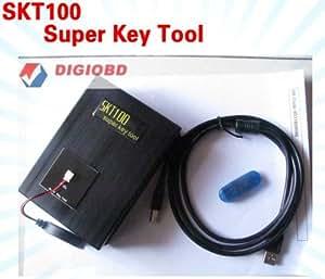 Auto programmeur clé SKT-100 SKT100 outil clé super