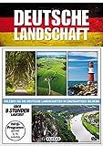 Deutsche Landschaft [6 DVDs]