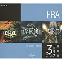 Coffret 3 CD : Era 1 / Era 2 / The mass