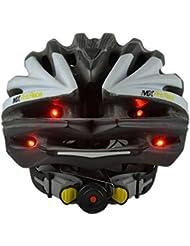 Kit de Luces Traseras para el Casco de Ciclismo o al Cuadro de Bicicleta 3599