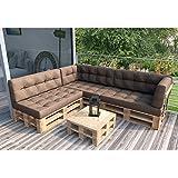 suchergebnis auf f r palettensofa k che haushalt. Black Bedroom Furniture Sets. Home Design Ideas
