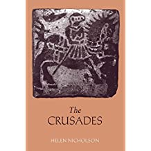 Crusades (Greenwood Guides to Historic Events of the Medieval World)