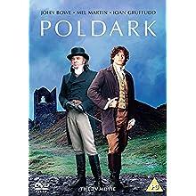 Coverbild: Poldark - The Movie
