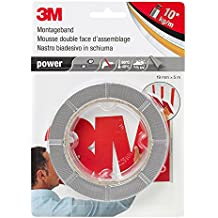 3 M 486248/8899195 – Cinta de doble cara (19 mm x 5 m