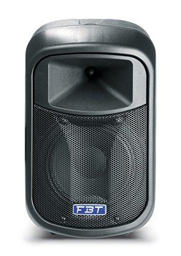 FBT J 8A PA-Lautsprecher schwarz