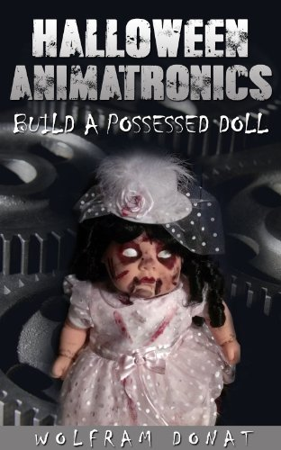 cs: Build a Possessed Doll (English Edition) ()