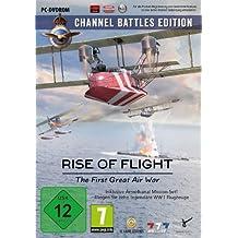 Rise of Flight (Channel Battles Edition)