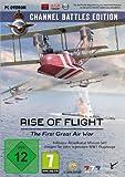 Rise of Flight - Channel Battles Edition [Edizione: Germania]