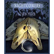 Nightcomers: Eight Eerie Stories (Susan Price's Haunting Stories Book 2)