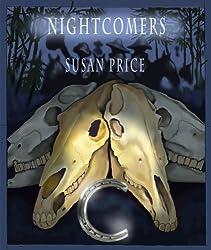 Nightcomers: Eight Eerie Stories (Susan Price's Haunting Stories Book 2)