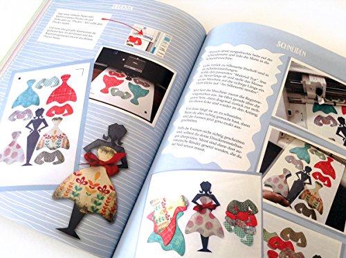 Frisch Geschnitten – Das bunte Plotter-Buch - 6