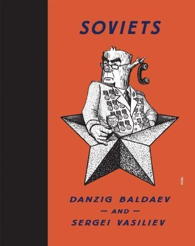 Soviets by Danzig Baldaev (2014-03-31)