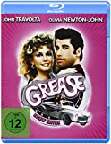 Grease 1 [Blu-ray] [Special Edition]