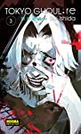 Tokyo Ghoul:re 3...