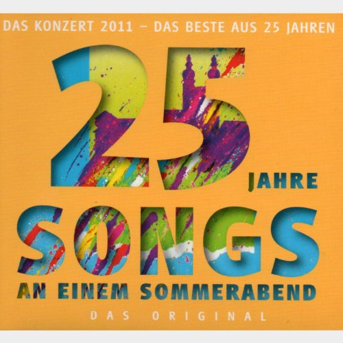 25 Jahre Songs an einem Sommer...