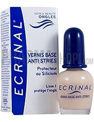 Ecrinal Vernis Base Anti-Stries