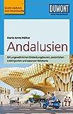 DuMont Reise-Taschenbuch Reiseführer Andalusien: mit Online-Updates als Gratis-Download - Maria Anna Hälker